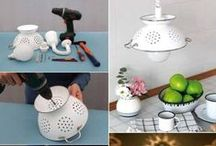 DIY Projects / DIY, Crafts, Creative Ideas, Home Ideas, Before and After, Diy Projects