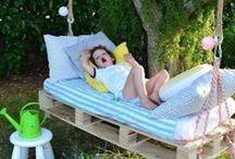Outdoors Ideas / Outdoors Ideas, Gardening, Landscaping, Garden Arrangements, Outdoor Furniture