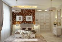 Bedroom Design / Bedroom Design, Awesome Beds, Comfortable Beds, Luxury Beds