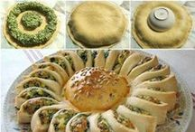 Creative Recipes / Recipes, Food, Yummy Foods, Creative Desserts, Cakes, Baking, Sweets