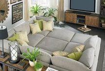 Furniture / Furniture, Sofa, Chair, Tables, Fun Looking Furniture