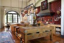 Kitchens / Kitchens, Kitchen Ideas, Kitchen Furniture