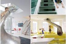 Interiors Design / Interior Design, Home Decor, Furniture, Decor Ideas