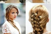 Hairstyles / Hair, Hairstyles,Hairstyle Ideas