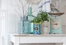 Crafts / Inspiration at your fingertips for a more vibrant interior or a little something to keep you busy. everything homely and quaint accessories to brighten your day.