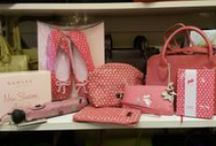Valentine's Day Ideas from Luck of Louth / We've got so many Valentine's Day gift ideas for your loved one here at Luck of Louth. There's something to suit nearly every gent, lady, and pocket! Roll the red and pink, and let's feel the love...