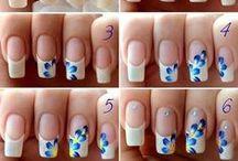 Nail Art / Nails, Nail Art, Nail Design