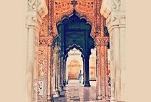 India a place of beauty / Explore the incredible India , Come take a look of it