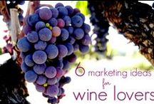 Wine Country / All things wine. For vineyards, vinophiles, wine tasting, grape aficionados, wine tourists, vintners, and anyone else who loves wine. Promotional products for wine lovers.