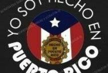 THINGS FROM MY MOTHER LAND PUERTO RICO ! , COSAS DE MI MADRE TIERRA PUERTO RICO ! OFICIALLL ! ;-) / by Bennie Segui