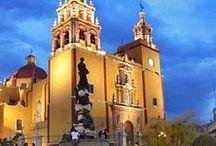 Mi México Lindo y Querido