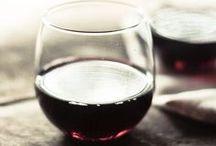 Wine Glasses & Accessories