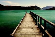 Marlborough - New Zealand
