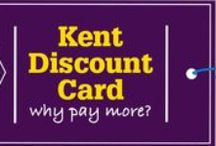 Panoramic Design | Kent Discount Card / Brand New Kent Discount Card Artwork