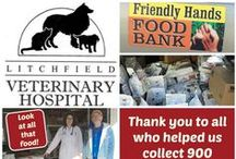 Community / Pictures and happenings from around our beautiful, scenic Litchfield County in Connecticut.  Includes events that Litchfield Veterinary Hospital is a part of.