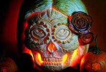 Halloween / Halloween Ideas, Holiday Tips, Halloween Decorating