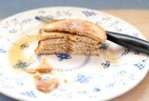 New Breakfast & Brunch Idea's / New breakfast idea's