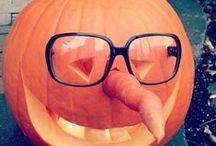 Pomysły na Dynię w stylu Halloween