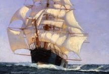 Boat, ship