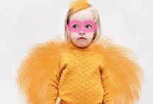 ☆ SPECIAL ☆ C a r n e v a l - C a r n e v a l e / Diy Carneval costumes for babies, kids and families / by The stork is coming (arriva la cicogna!)