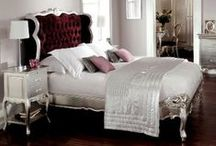 French Beds / The finest selection of French style beds both from us and the wider community, stunning Louis XV inspired designs, perfect for adding vigour and a touch of opulence to any bedroom.