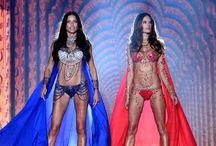 Victoria secret / Αυτα τα κοριτσια μας έχουν μαγέψει ειναι απο όλες τις χώρες του κόσμου Κάι έχουν σώματα που ολα τα κοριτσια θα ονιρευονταν