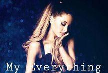 Ariana grande / Την αγαπώ παρά πολυ