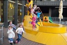 Child-friendly cafes in Prague / #prague#child#baby#family#czech#cafe#fun
