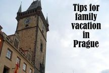 FAMILY FRIENDLY PRAGUE / The best of family friendly Prague. #prague#child#baby#family#czech#kids#familytravel