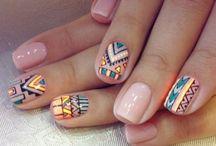 Nail Art / Nail Polish/Art