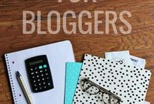 Blogging Life / About and help for blogging