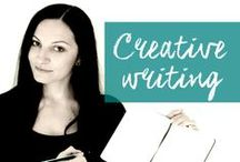Creative writing / #Writing exercises, prompts, ideas, tips and tricks for bloggers and anyone else who wants to express himself with words. Special accent on free writing exercises, for relaxation, introspection and #creativity boost. Created by MSL and many other awesome people.