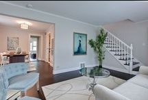 Staging And Design / Examples Of Our Staging And Design Services Available  In The Chicago Area