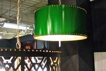 Lighting / Lighting is the exclamation point to any beautifully designed room! Exercise your design style with creative lighting .  Chandeliers, pendants, table lamps, floor lamps and specialty lighting.
