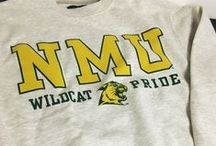 Wildcat Wish List - Holiday 2015 / We have something for every wildcat on your list...  / by NMU Bookstore