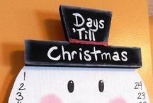 Christmas esentials