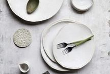 kitchenware | dinnerware / beautiful kitchen ware and dinnerware | interior decorating | tableware | dinner table | dining | ceramics