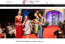 Boutique, sites, blog, réseaux de la marque G Nadine Corrado / Retrouvez la #Marque G Nadine Corrado Paris sur #boutique en ligne, sites partenaires communicants : commerce, vitrine, blog, réseaux.. #Eshop, #Vitrine, #marketplace, #commerce