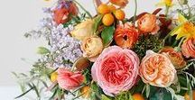 Wedding Flowers / Wedding bouquets, wedding centerpieces, boutonnieres. All the flowers for your wedding.