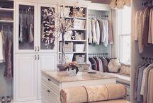 Closet Inspiration