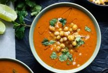 soups | vegan / vegan recipes - soups | dinner | lunch | entree | appetiser. seasonal, healthy recipes for delicious, vegetable driven, plant-based food.