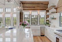 For the Home / Kitchen and home remodeling