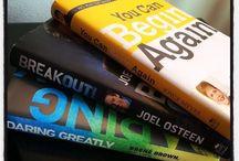 Good Reads / by Julie Christene
