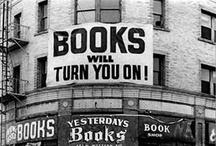 Vintage Advertisement Signs