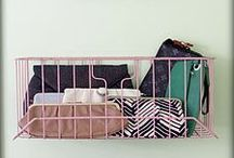 organize / This board is a place to collect organizing ideas & products.