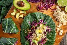 eat plants / by toby portner