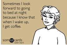 Caffeine High