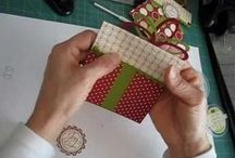Crafty Tutorials / by Shannon White