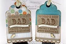 Great Gift Tags / by Shannon White