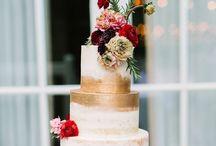 pastries / pastel